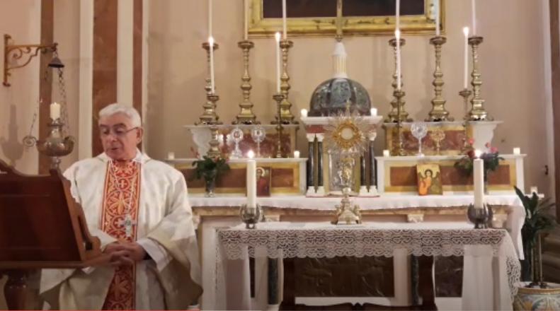 Mons. Pennisi: la beata Pina Suriano ci insegna ad essere testimoni credibili