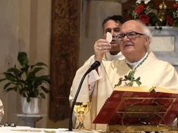 Mons. Perego: il pane del cammino
