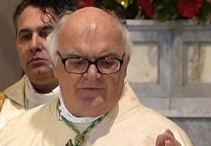 Mons. Perego: la speranza della risurrezione