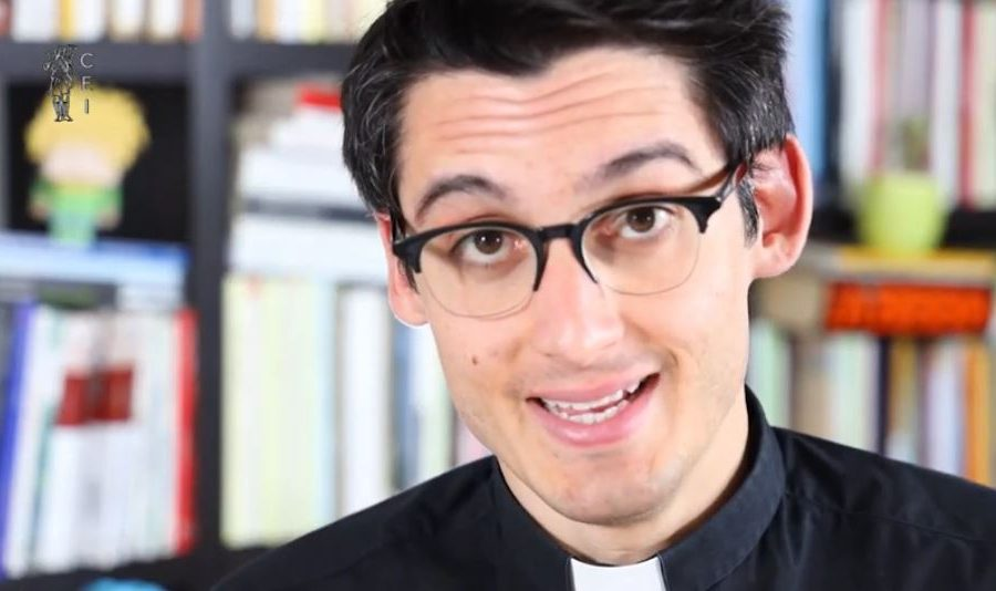 Se Gesù è risorto, allora puoi risorgere anche tu! La Pasqua raccontata da don Alberto Ravagnani
