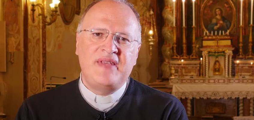 Don Rocca commenta il Vangelo di domenica 19 aprile