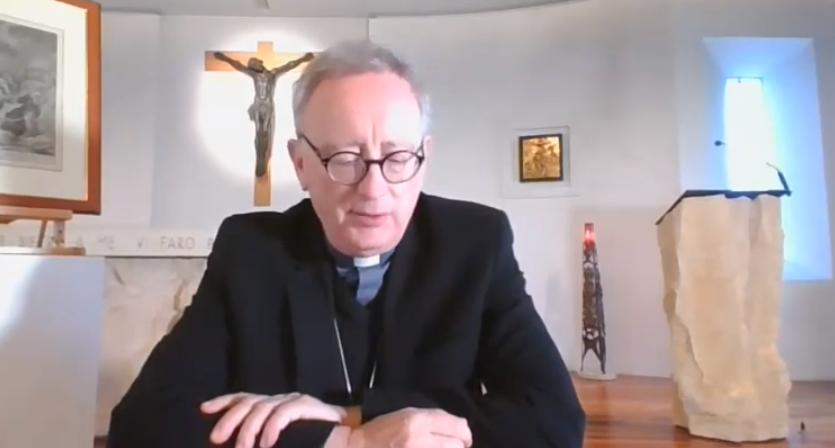 Ritiro Spirituale per sacerdoti, religose, religiosi e laici