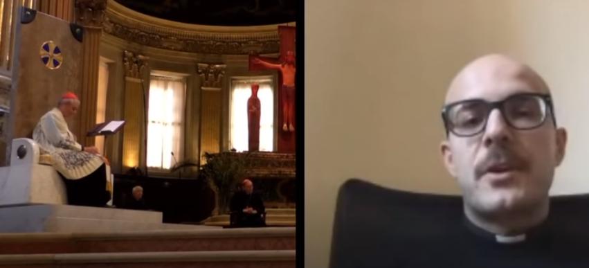 Le testimonianze dei sacerdoti