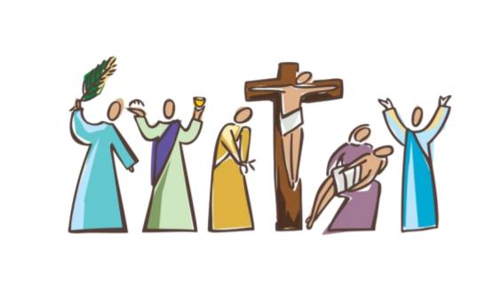 Celebrare vivendo e vivere celebrando il Triduo in famiglia