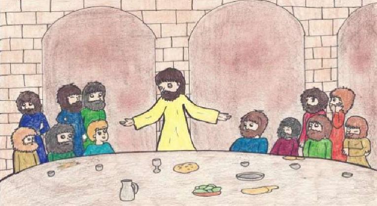 Il Sussidio per vivere il Triduo pasquale della Settimana Santa