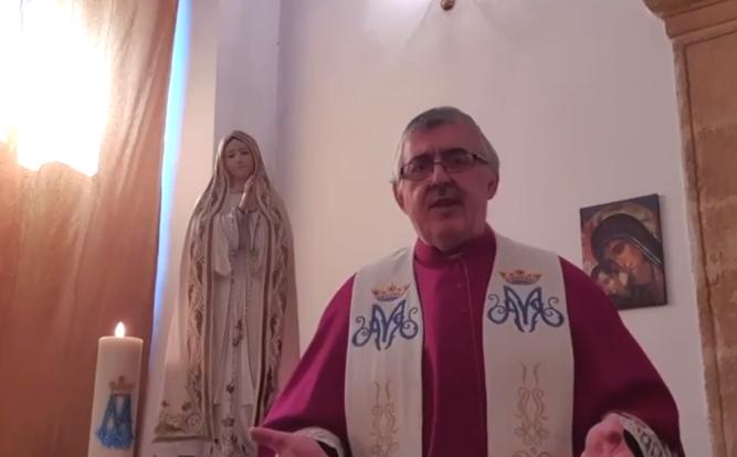 100 anni in 100 minuti: la Vergine Maria nella vita di San Giovanni Paolo II