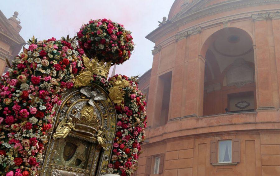 Il 16 maggio la Madonna di San Luca torna in città