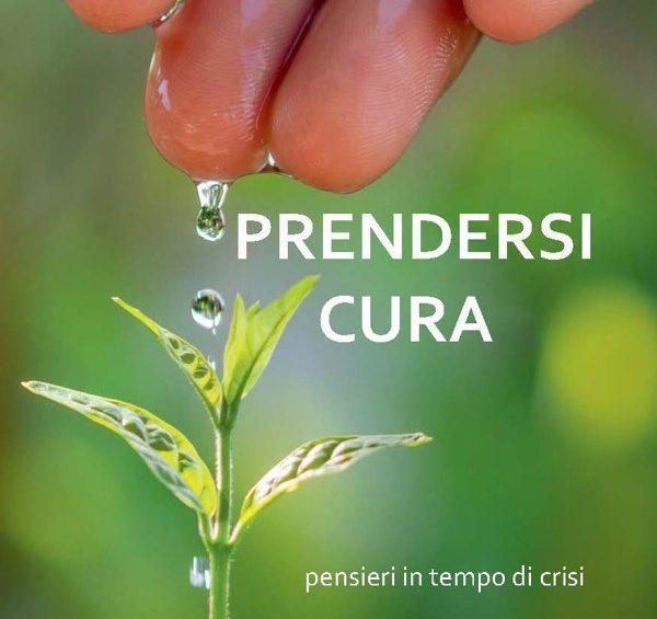 """""""Prendersi cura"""", in un libro i messaggi di mons. De Luca in tempo di pandemia"""