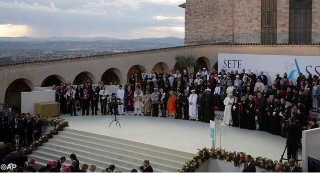 Coronavirus. Il 14 maggio preghiera dalla piazza di san Francesco di Assisi