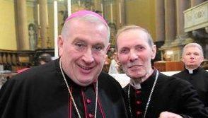"""Mons. Brambilla ricorda il card. Corti, """"amico dai tempi entusiasmanti del post-Concilio"""""""