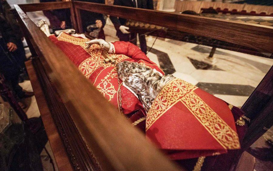 Celebrazioni in streaming per la solennità di San Timoteo