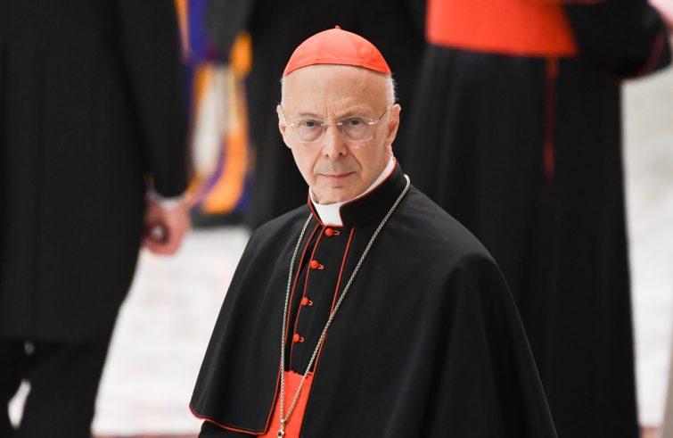 Il 24 giugno il card. Bagnasco saluta la Chiesa e la città di Genova