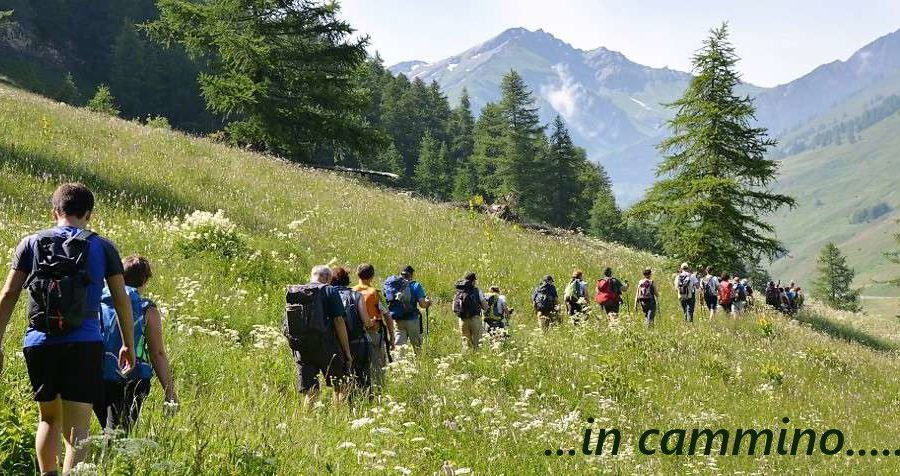 La gioia del cammino: incontro di preghiera per i giovani