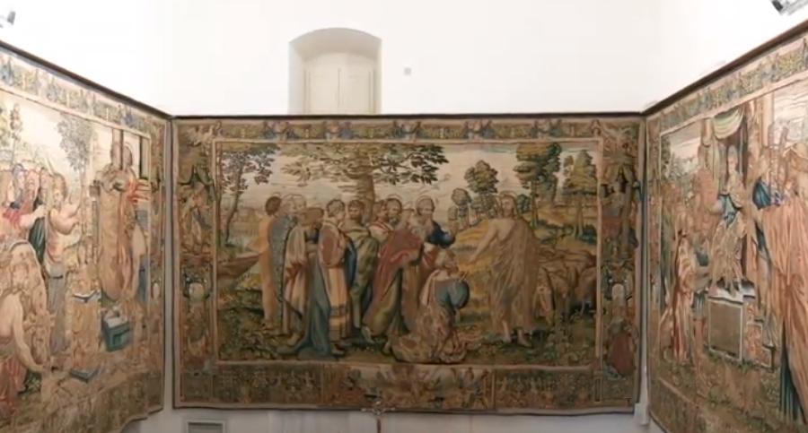 Il 23 maggio riapre il Museo Pontificio della Santa Casa