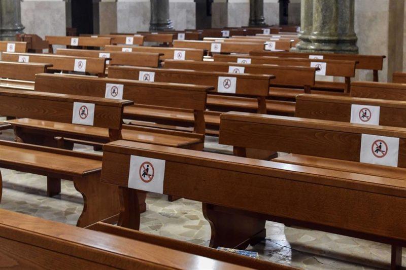 Ripresa delle liturgie comunitarie. I Vescovi dell'Emilia Romagna: prudenza e speranza