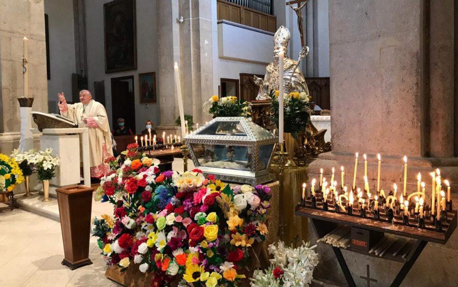 Mons. De Luca: nel cuore delle nostre tradizioni per ritrovarci come popolo di Dio
