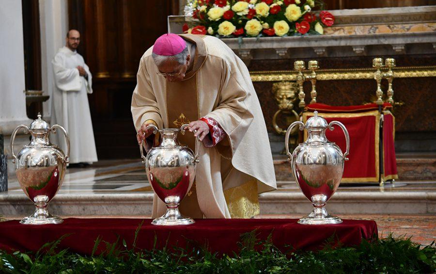 Mons. Boccardo: come Chiesa saremo in grado di compiere qualche scelta coraggiosa?