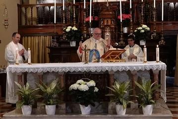 Mons. Perego. Lo stile della vocazione: gratitudine, fatica, coraggio, lode