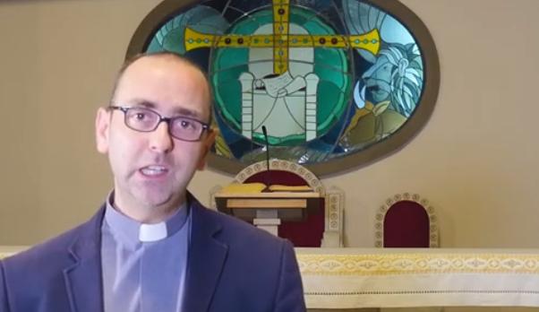 Don Pizzitola commenta il Vangelo di domenica 24 maggio