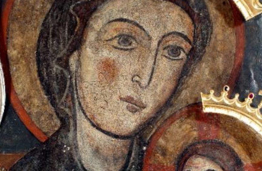 Tivoli accoglie l'immagine della Madonna di Quintiliolo