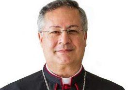 Mons. Carboni: la messa crismale il 28 maggio ad Oristano
