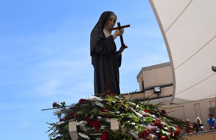 22 maggio. Il Libretto per pregare insieme il Rosario