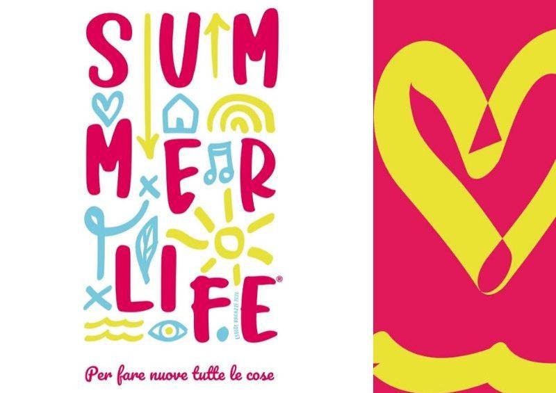 «Summerlife», per i ragazzi sarà un ritorno alla vita reale