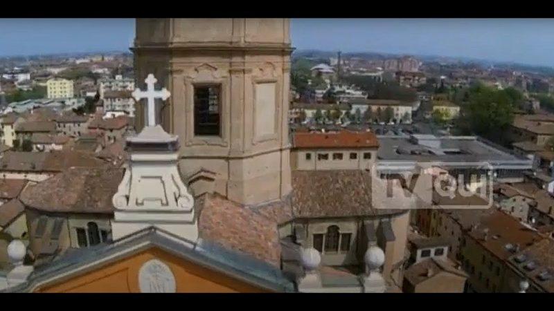 Mons. Manicardi commenta il Vangelo di domenica 10 maggio
