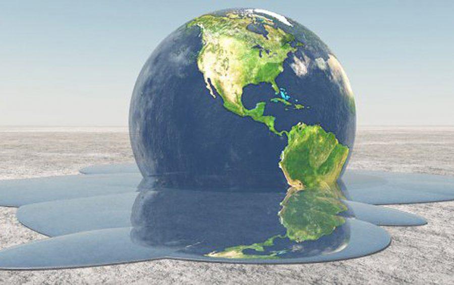 La difesa della Terra e il cambio climatico.