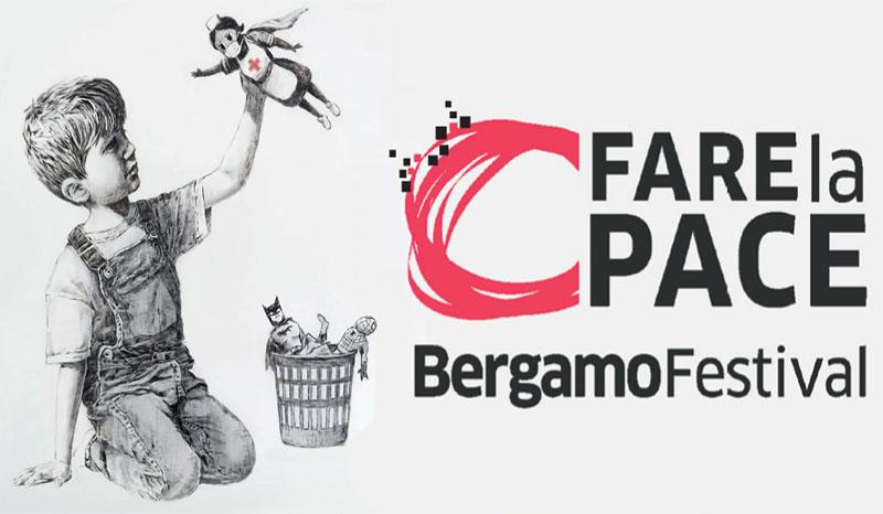 """Bergamo Festival Preview: a giugno quattro incontri sul tema """"Quel che resta del bene"""""""