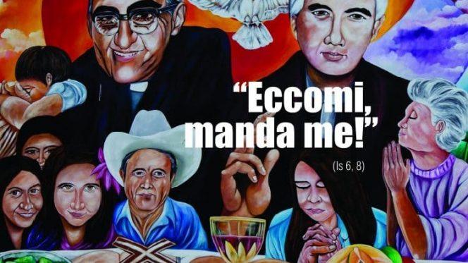 """""""Eccomi, manda me"""". Il Messaggio del Papa per la Giornata Missionaria Mondiale"""