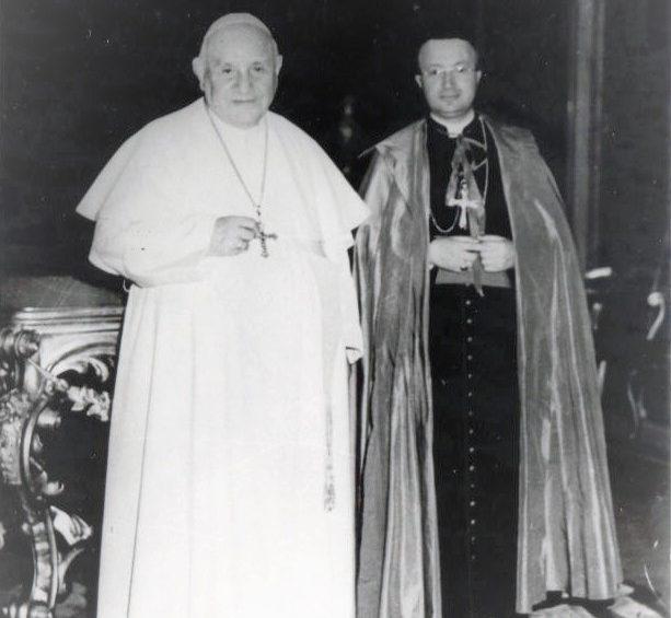Larino e san Giovanni XXIII. Un ricordo del Papa Buono nel 57° anniversario della sua scomparsa