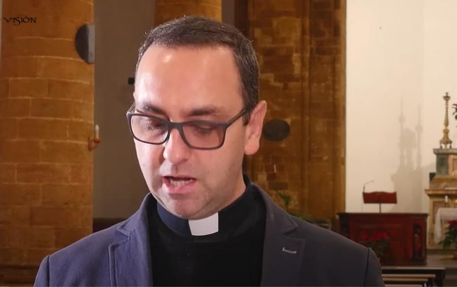 Don Pizzitola commenta il Vangelo di domenica 21 giugno