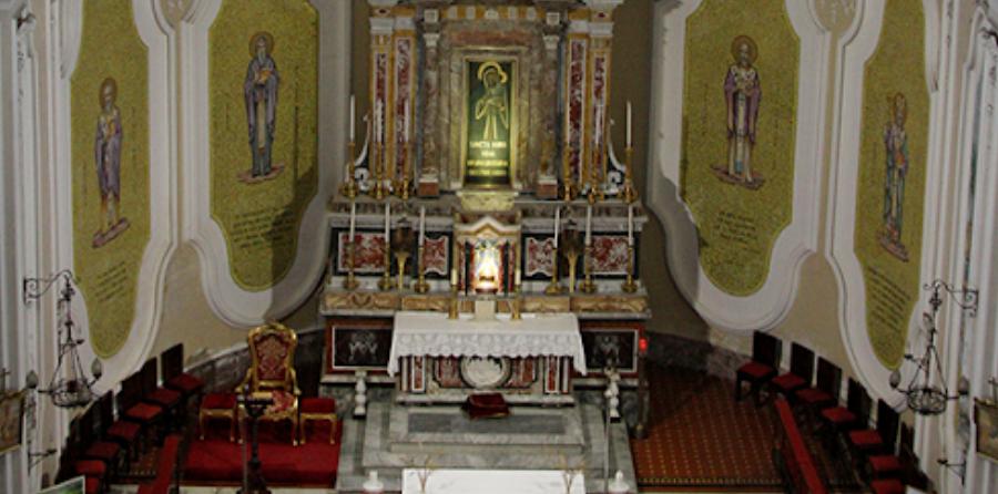 3 giugno. Il Libretto per pregare insieme il Rosario