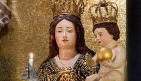 Il 2 giugno i Vescovi sardi affidano l'isola alla Vergine di Bonaria. La Messa in diretta tv