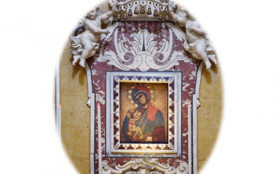 24 giugno. Il Libretto per recitare insieme il Rosario