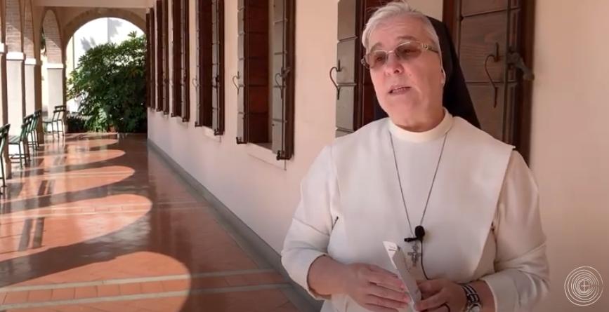 Nonostante tutto, ci siamo: i consacrati e le consacrate di Padova