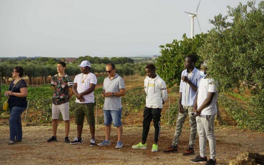 """Al via """"Terre senza frontiere"""": Mazara del Vallo e Tunisi più vicini"""