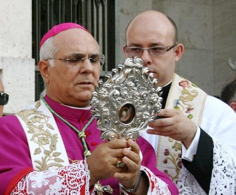 Mons. Bertolone: sull'esempio di san Vitaliano diamo spazio alla fantasia creativa