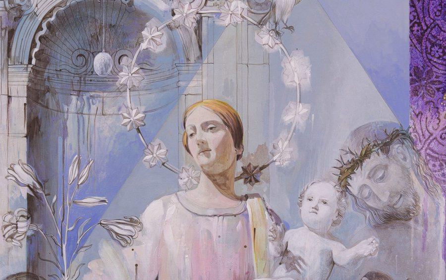 """Al Museo Diocesano la mostra """"Benedetto Poma, la teoria delle Trasparenze"""""""